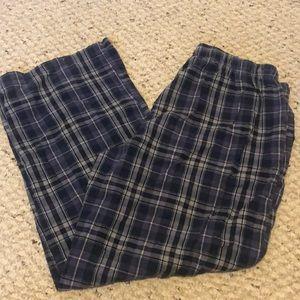 Merona Flannel Pajama Pants